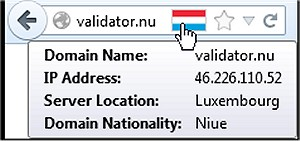 Download Flagfox for Firefox - MajorGeeks