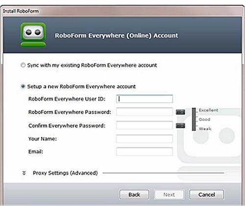 roboform torrent