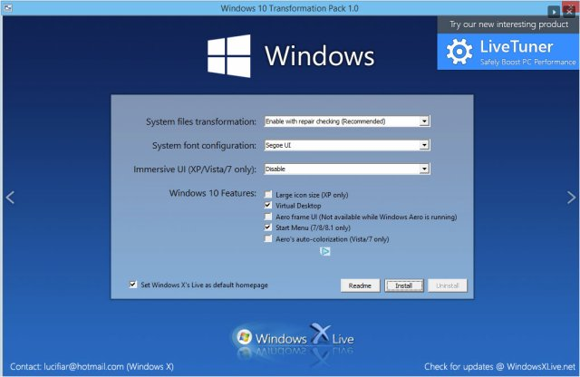 Кодеки для windows 10 крайняя версия