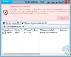 how to detect if onedrive for business folder was copied