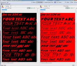 تحميل برنامج FontViewOK, رابط مباشر thumbnail