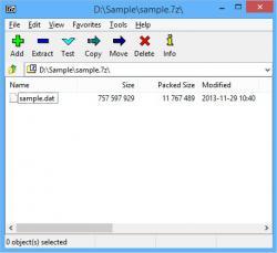 Download Easy 7-Zip - MajorGeeks