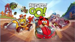 download angry birds go kart for pc