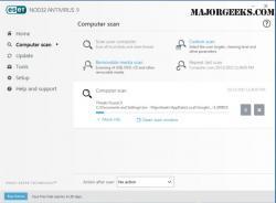 nod32 antivirus free download 64 bit windows 10