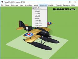 Free fms flight simulator windows 7.