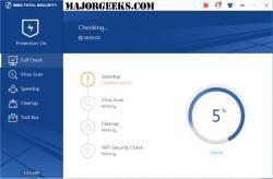 360 total security malware windows 7