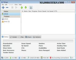 deluge free download for mac