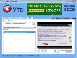 ytd video downloader latest version 4.8.9 free download