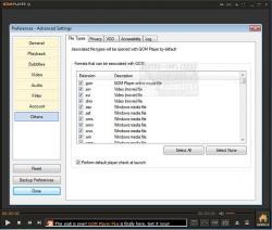 Download GOM Player - MajorGeeks