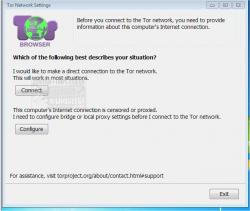 Download Tor Browser Bundle - MajorGeeks