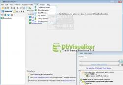 dbvisualizer pro license key string