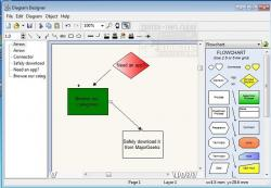 Download diagram designer majorgeeks official download mirror for diagram designer ccuart Image collections