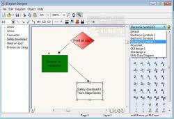 Download diagram designer majorgeeks official download mirror for diagram designer ccuart Image collections