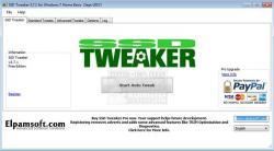 ssd tweaker for windows