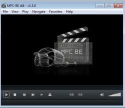media player classic x64 скачать