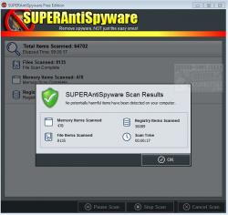 superantispyware version 6.0.1264 serial
