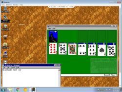 windows 95 32 bit emulator