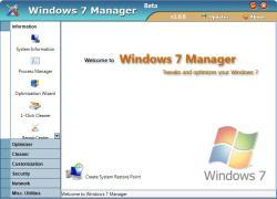 windows 7 manager 5.1.9 crack