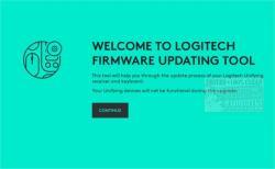 Download Logitech Firmware Update - MajorGeeks