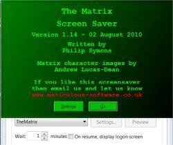 Download The Matrix Screen Saver - MajorGeeks