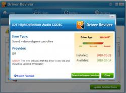 driver reviver full version free download