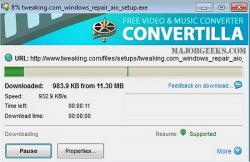 internet download accelerator pro review