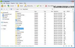تحميل برنامج PeaZip 32-Bit, رابط مباشر thumbnail