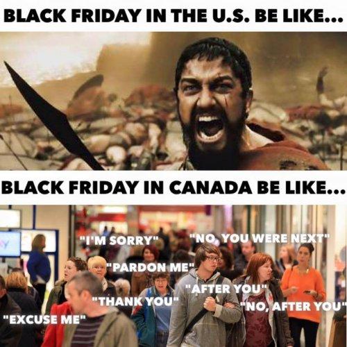 10 Black Friday Memes to LOL At - MajorGeeks
