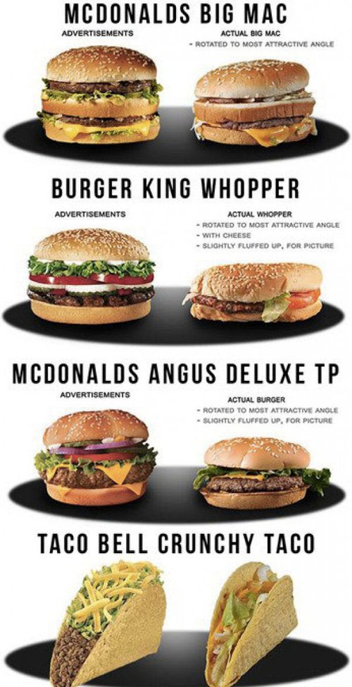 an introduction to the comparison of big macs and whoppers in the united states Mcdonald's big mac is turning 50, and it's still america's essential burger  the  whopper is decent but ultimately wide, dull, and ungainly big macs  i've simply  compared the big mac with industry corollaries and applied my.