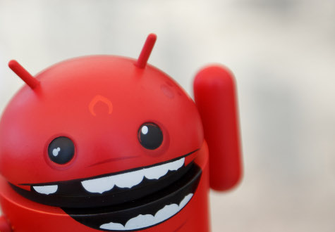 armor for android