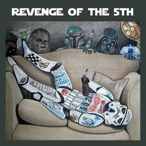 May The 4th Be With You Deals: The Fourth Is Over, Today Belongs To The Fifth!