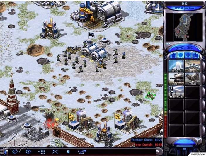 red alert 2 yuris revenge multiplayer crack