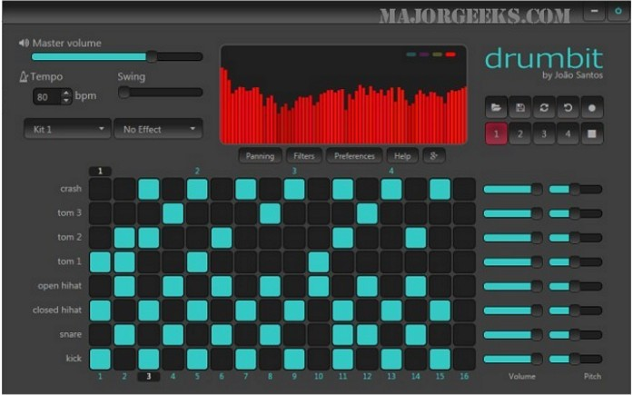 2 Solid Drum Machines That Allow You To Drop Some Beats