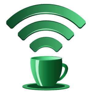 wifi starbucks: