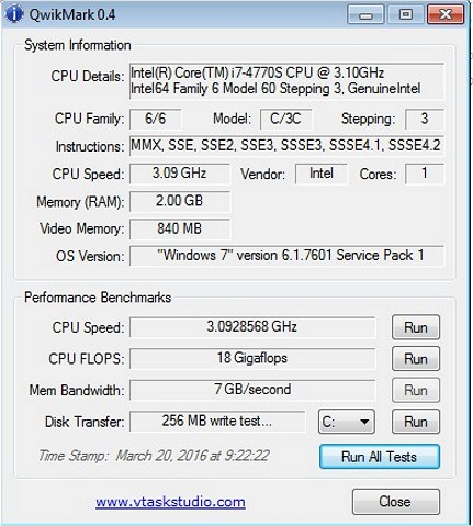 Test Your Machine With These 3 Free PC Benchmarking Tools