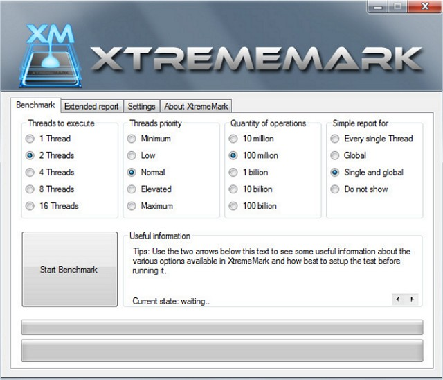 Test Your Machine With These 3 Free PC Benchmarking Tools - MajorGeeks