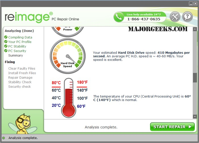 download reimage cleaner for pc