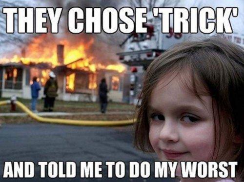 Funny Office Halloween Meme : The office isms memes