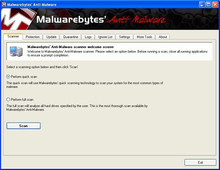 Anti-Malware v1.11